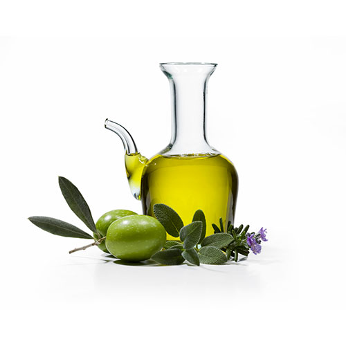 Oils - Olive products