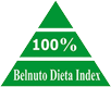 Belnuto Dieta Certified Label